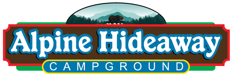 Alpine Hideaway Campground - Pigeon Forge, TN