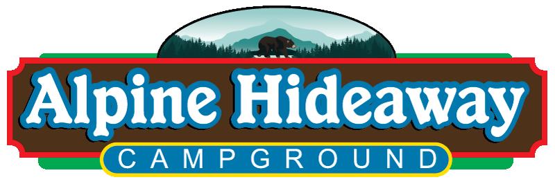 Alpine Hideaway Campground - Pigeon Forge, TN